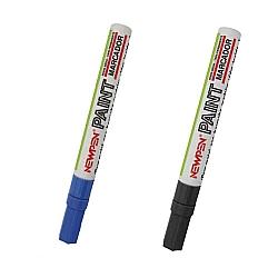 Comprar Marcador Paint Azul-Newpen