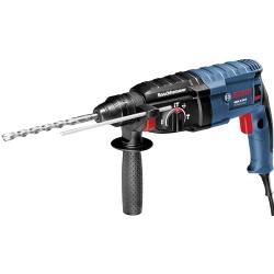 Comprar Martelete perfurador rompedor Plus 800w 870rpm - GBH2-24D-Bosch