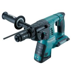 Comprar Martelete combinado à bateria SDS 18v 26mm (não acompanha bateria) - DHR264Z-Makita