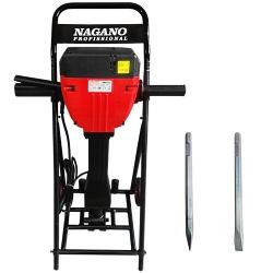 Comprar Martelete Demolidor 75 Joules 2200 watts- 220 Volts - NMD75J-Nagano Profissional