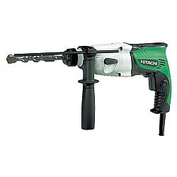 Comprar Martelete perfurador Elétrico 620 watts 24mm 220v - DH22PG-Hitachi