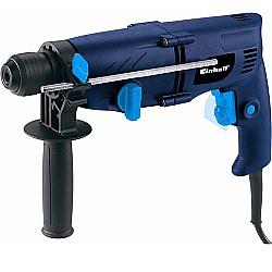 Comprar Martelete rotativo El�trico 650 watts 22mm c/ maleta - BT-RH600-Einhell