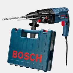 Comprar Martelete Perfurador 1125A GBH 2-20 D, 650W-Bosch