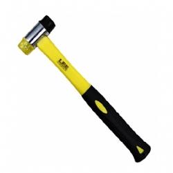 Comprar Martelo 16mm - Cabeça de borracha-Lee Tools