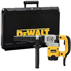 Comprar Martelo eletropneumático rompedor 17mm 1050w 220v - D25580K-Dewalt
