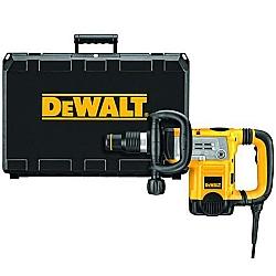 Comprar Martelo eletropneumático rompedor SDS Plus 1200w - D25831K-Dewalt