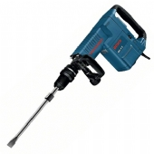 MARTELO ROMPEDOR PROFISSIONAL 1.500 WATTS 25.0 JOULES - GSH11E (611316714)