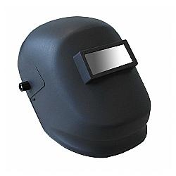 Comprar Máscara Advanced Visor Fixo sem Catraca-Carbografite