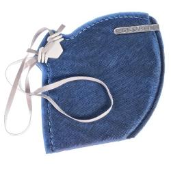 Comprar M�scara azul respirat�ria PFF1-Ledan