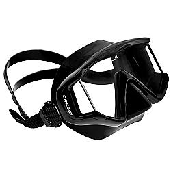 Comprar Máscara de Mergulho Cressi Pano 3 Preto-Cressi Sub