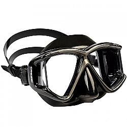 Comprar Máscara de Mergulho Cressi Pano 4 Preto-Cressi Sub