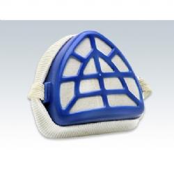 Comprar Máscara de proteção para pó com 1 peça-Brasfort