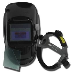 Comprar Máscara De Solda Fix - Escurecimento Automático Dx500s - SRTHGE109-Condor Fix