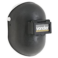 Comprar Máscara para solda com visor articulado VD 725-Vonder