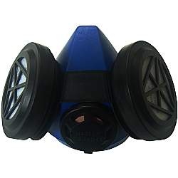 Comprar M�scara Top Air II com Filtro P1-PO e N�voas-Epi Master