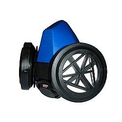 Comprar M�scara Top Air II P/2 com Filtro - Mec�nicos-Epi Master
