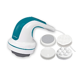 Comprar Massageador Total Relax Plus-Techline