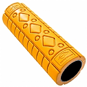 MASSAGE ROLLER EXPRESS AMARELO  (448900)