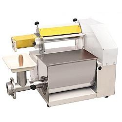 Comprar Masseira Multi Mix Conjugada Motor 1/2 HP Misturadeira 5kg de farinha-Malta