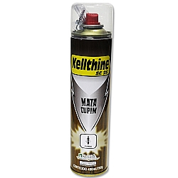 Comprar Mata Cupim Kellthine SC25 - 400 ml - COD193-Kelldrin