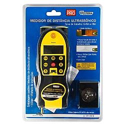 Comprar Medidor de Distância Ultrassônico, 18m - CR-UM18-Western
