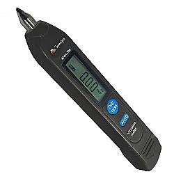 Comprar Medidor de Vibra��o, estilo Caneta, LCD, Auto Desligamento - MVA 300-Minipa