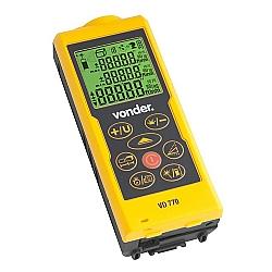 Comprar Medidor Distância Laser 70 Metros VD770-Vonder