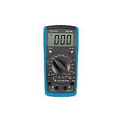 Comprar Medidor LCR Digital MC-155 Capacímetro Indutimetro-Minipa