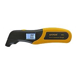 Comprar Medidor Pressão Pneu Calibrador Digital - KR51-Akron