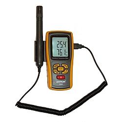 Comprar Medidor Temperatura e Umidade Termopar KR861-Akron