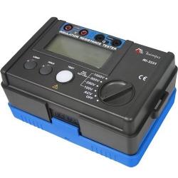 Comprar Megômetro Digital MI-2552-Minipa