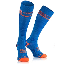 Comprar Meia de Compressão para Corrida Full Socks Cano Alto-Compressport