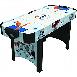 Comprar Mesa de Disco Air Hockey Rush-MOR