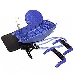Comprar Mesa de Equilíbrio com Alça e Elástico Musculação-Liveup