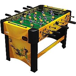Comprar Mesa Pebolim, Totó Futebol, Jogos Grandes Ideal para Casa e Bar-MOR