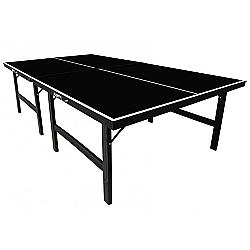 Comprar Mesa de Ping Pong Especial Preta Dobravel 1010 mdf 15mm-Klopf