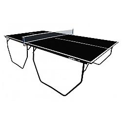 Comprar Mesa de Tênis De Mesa Ping Pong - MDP 15mm Preto-Klopf