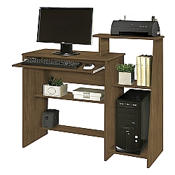 Comprar Mesa para Computador Austrália PC / Teclado / Impressora-Móveis Primus