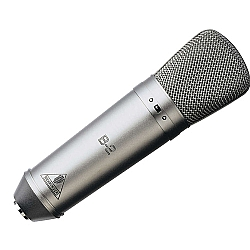Comprar Microfone Condensador B2-Behringer
