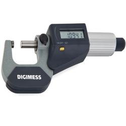 Comprar Micr�metro externo digital 0-25 mm IP40-Digimess