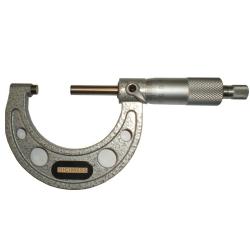 Comprar Micrometros Externos em ferro fundido 25-50mm-Digimess