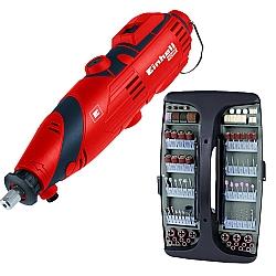 Comprar Micro Retífica com Maleta, 189 Acessórios, 135W - TH-MG 135-Einhell