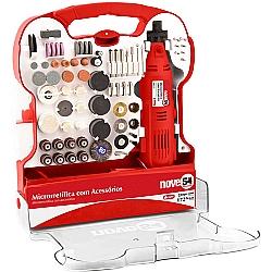 Comprar Micro Retifica com Maleta e Acessórios, 230v, 130w - AMR 172-Nove54