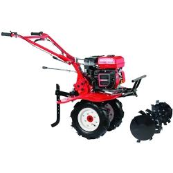 Comprar Microtrator a Gasolina 4 tempos 7 hp 4000 rpm partida manual - MCG780-Kawashima