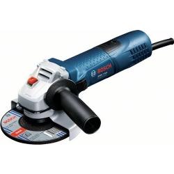 Comprar Mini esmerilhadeira Angular 4 1/2 industrial 11000rpm 720w - GWS7 - 115-Bosch