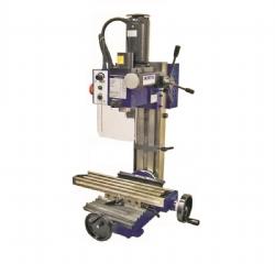Comprar Mini furadeira / Fresadora 1/2 hp 2 velocidades monofásica - MR220-Manrod