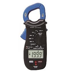Comprar Mini Alicate Amperímetro Digital, Peak Hold - ET-3100-Minipa