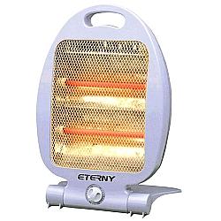 Comprar Mini Aquecedor 2 Níveis de Calor - ET49002B-Eterny