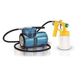 Comprar Mini Compressor Ar Direto de Aerógrafo Comp-5 para Aerografia Portátil Bivolt-Wimpel