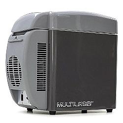 Comprar Mini Geladeira Portátil Casa Carro TV008-Multilaser